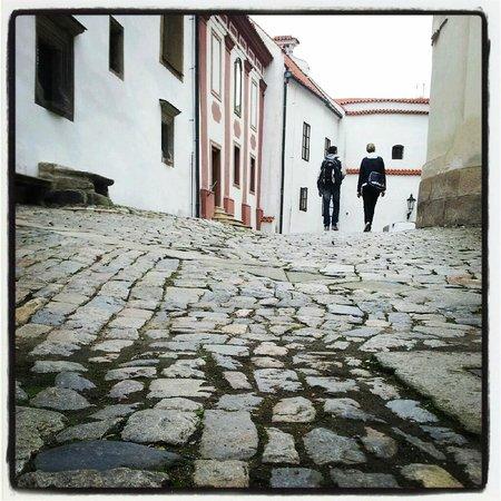 El Rincon de Praga - Tour