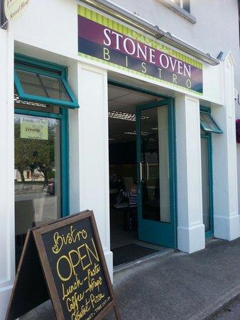 Stone Oven Bistro