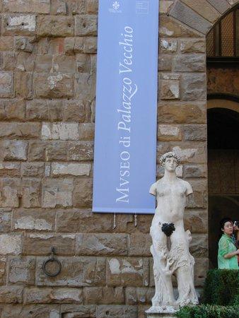 Galería de la Academia: галерея