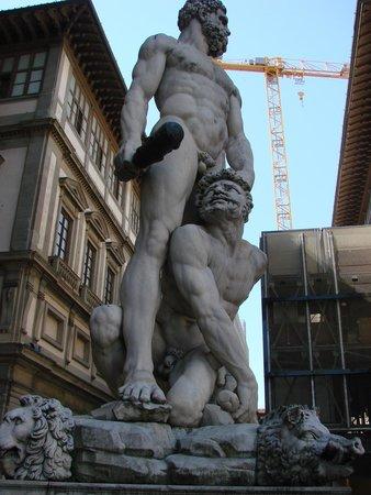 Accademia di Belle Arti (Galleria dell'Accademia): галерея