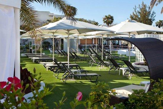 Hesperia Lanzarote Playa Dorada: Deluxe Area