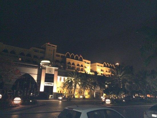 Jumeirah Zabeel Saray : Lovely hotel