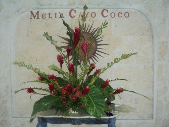 Melia Cayo Coco: Everything counts