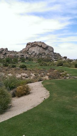 Boulders Resort & Spa, Curio Collection by Hilton: Boulders South Golf Course
