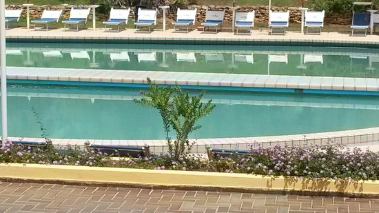 Club Lipari Hotel : photos piscine