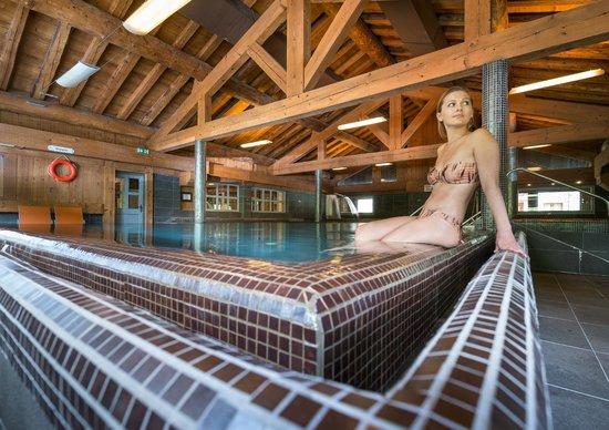 Hotel L Ecrin Du Val Claret Tignes France