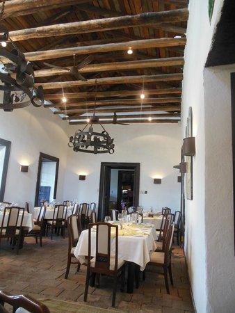 Ristorante Vino Bello: Dinning room