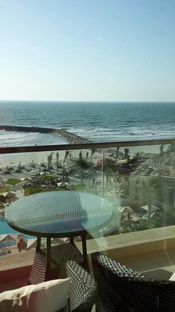 Ajman Saray, A Luxury Collection Resort: beach view