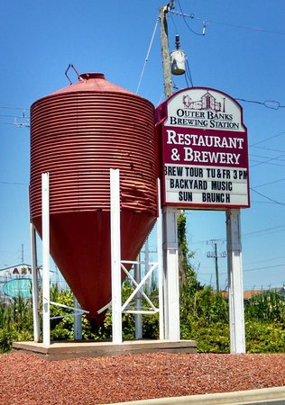 Outer Banks Brewing Station : OBBS