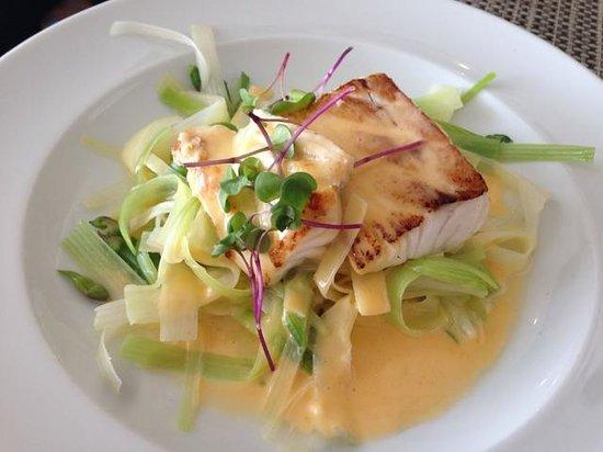 Quinta do Tagus Village : Food