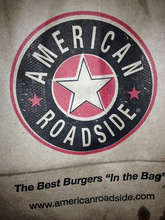 American Burger Co: Logo