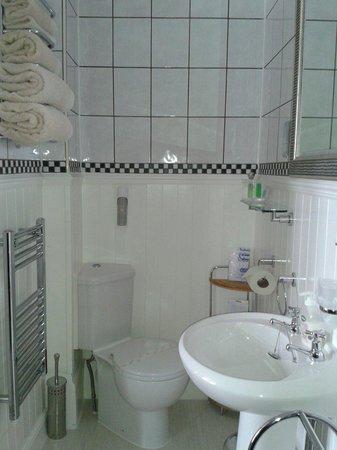 Sunflower Lodge: Lovely bathroom room 3