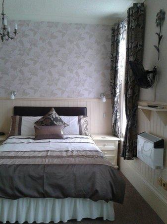 Sunflower Lodge : Room 3