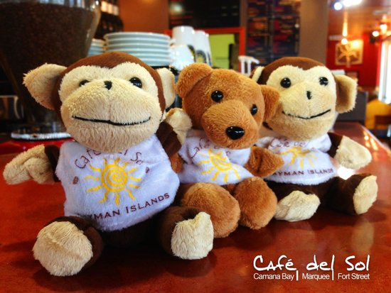 Cafe Del Sol George Town Cayman Islands