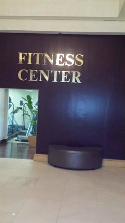 The Florida Hotel & Conference Center, BW Premier Collection: Fitness center