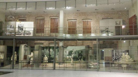Centro Histórico Cultural Santa Casa