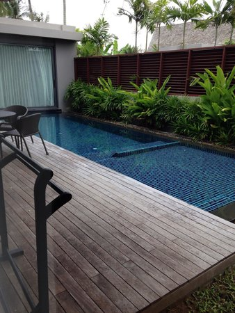 Anantara Vacation Club Phuket Mai Khao: Pool villa