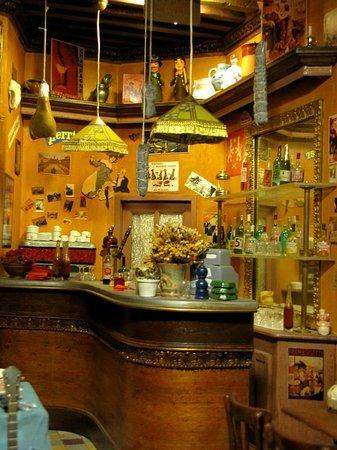 Musee Miniature et Cinema: Miniature