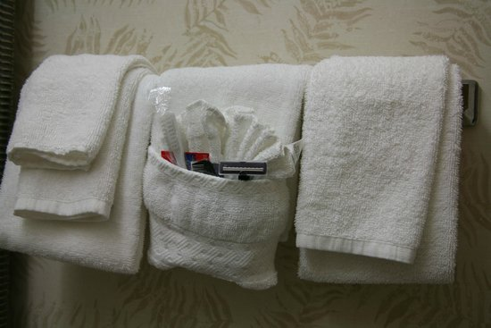 DoubleTree by Hilton Nashville-Downtown: Amenties