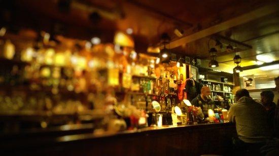 Ma Murphy's : The Bar