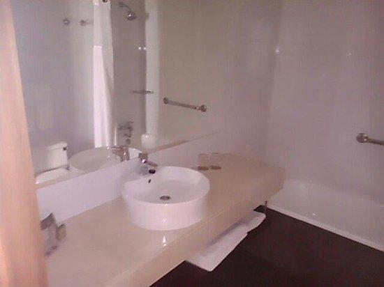 Director Hotel - Vitacura : Baño