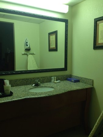 Baymont Inn & Suites Pigeon Forge: .