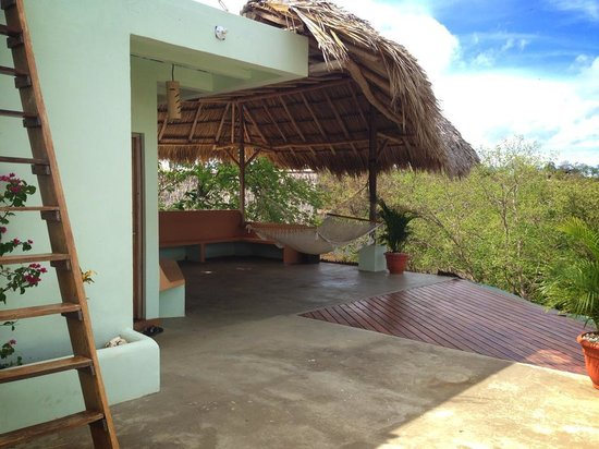 The Maderas Village: our room