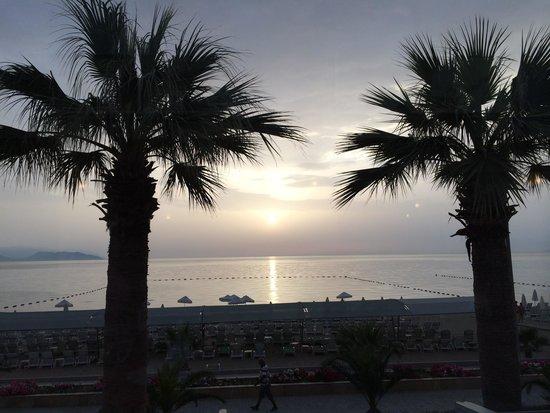 Palm Wings Beach Resort: Palm wıngs