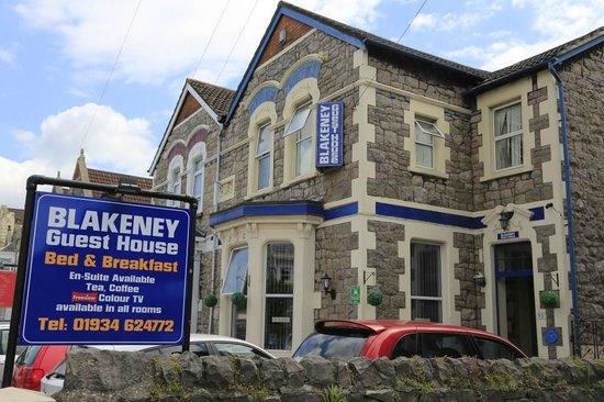 Blakeney Guest House: hotel
