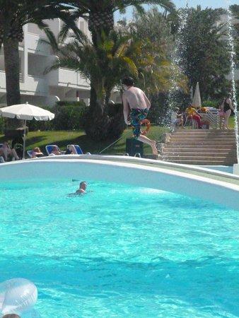 Jutlandia Family Resort: one of the 4 pools