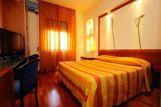 Hotel Le Grazie: Doppia Comfort
