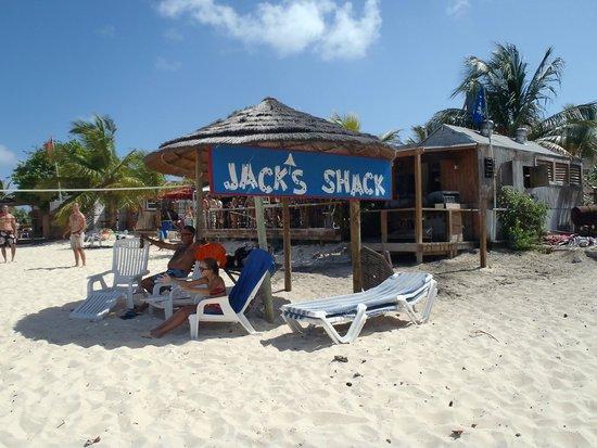 Sunray Beach Jack S Shack On The