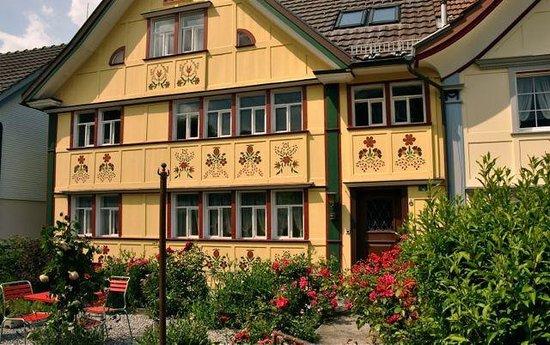 Baeren - Das Gaestehaus: Appenzell