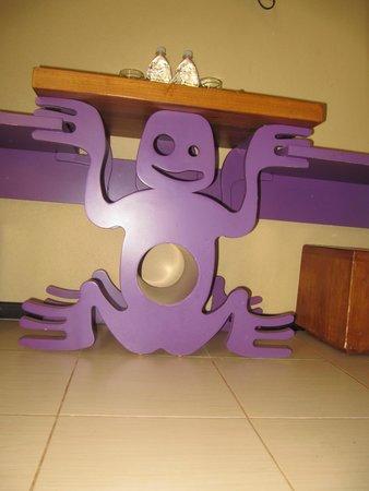 Club Med Ixtapa Pacific : Kids room