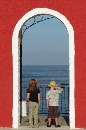 Club Med Ixtapa Pacific : Beautiful architecture