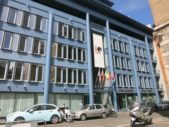 Iq hotel roma 113 1 4 4 updated 2018 prices for Hotel roma rome