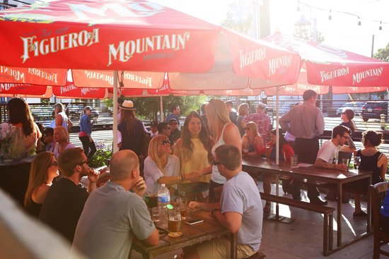 Food And Drink: Figueroa Mountain Brewing Co. Santa Barbara, CA