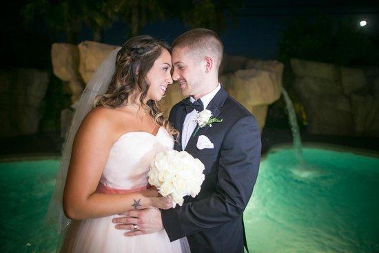 Vegas Weddings: Married 6/12/14