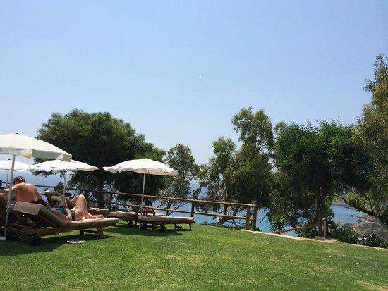 Grecian Park Hotel: 16