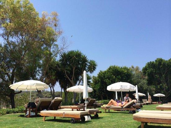 Grecian Park Hotel: 10