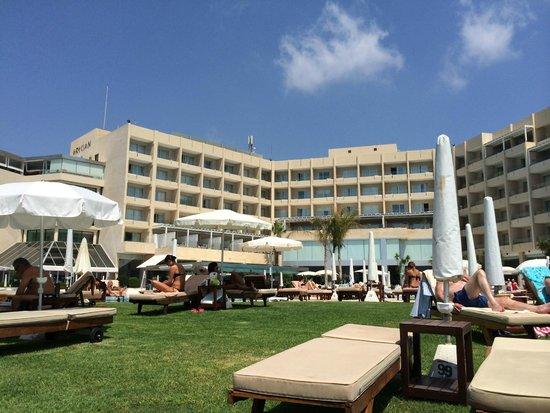 Grecian Park Hotel: 15