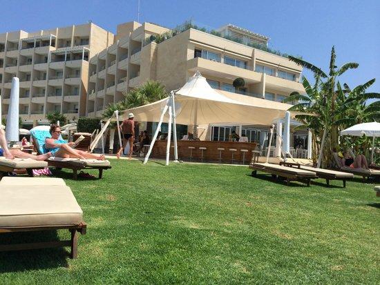 Grecian Park Hotel: 20