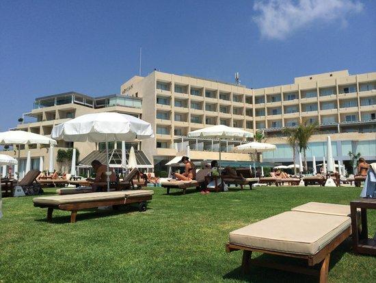 Grecian Park Hotel: 7