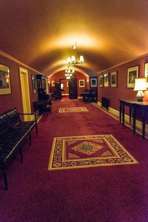 Dromoland Castle Hotel: Dromoland Castle