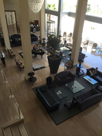 Grecian Park Hotel : 9