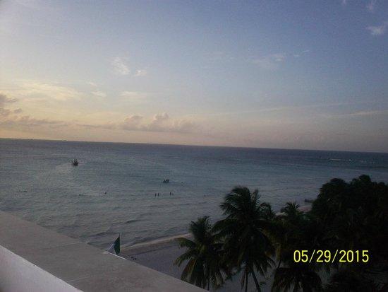 Ixchel Beach Hotel: Beautiful!