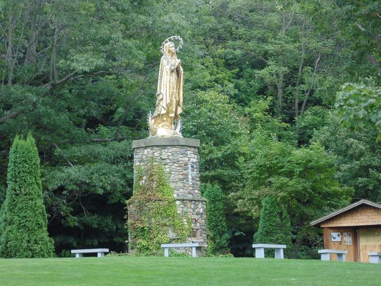 St. Anne's Shrine