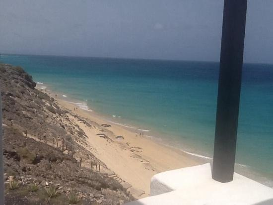 TUI MAGIC LIFE Fuerteventura: view from balcony