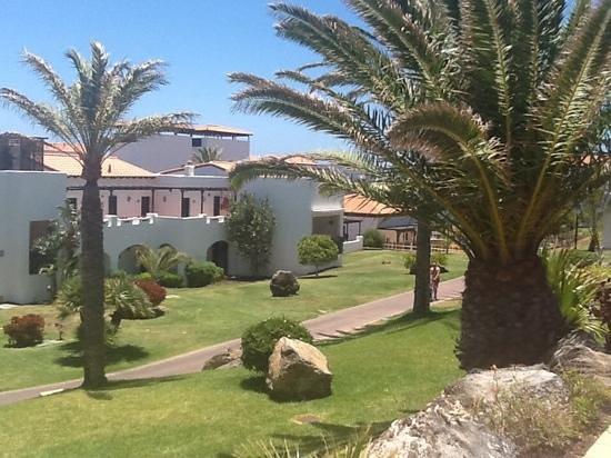 TUI MAGIC LIFE Fuerteventura : view from bar