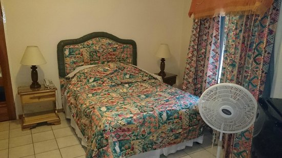 Holiday Haven Condo Resort : Room 6